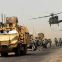 ورود نیروهای آمریکایی به رقه