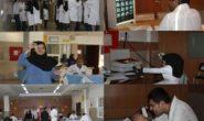 بورسیه  دانشجوی پزشکی در دانشگاههای مناطق محروم