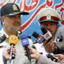 نشست روسای پلیس راهور ناجا
