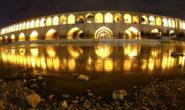 به اندازه یک مدینه فاضله برای اصفهان هزینه فرهنگی شده است ولی مشکلات باقیست!