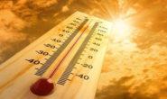 پیشبینی وقوع دمای ۵۶ درجه در اهواز در دوره ۵۸ ساله