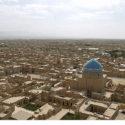 وجود ۲۲۰۰ ملک وقفی شهر یزد در محدوده ثبت جهانی بافت تاریخی