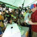 مشارکت بالای مردم ونزوئلا در همهپرسی نمادین مخالفان دولت