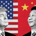"""ترامپ: از چین ناامید شدهام/رهبران سابق آمریکا """"احمق"""" بودند!"""