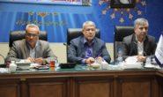 کارگروه تخصصی سلامت و امنیت غذایی استان مرکزی