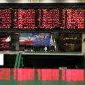 عبور ارزش معاملات بورس تهران از ۱۱۰۰ میلیارد ریال