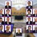 بررسی صلاحیت وزرای پیشنهادی در مجلس