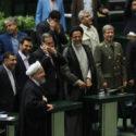 مجلس به کدامیک از وزیران پیشنهادی اعتماد کرد+ جدول آراء