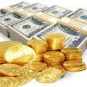 بازار سکه و دلار در آرامش نسبی