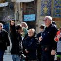 سفر آمریکاییها به ایران متوقف نشده