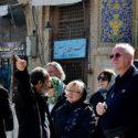 ابلاغیه مقام معظم رهبری برای افزایش گردشگران خارجی