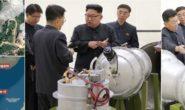 کره شمالی آزمایش یک بمب هیدروژنی را تایید کرد / موج محکومیتها