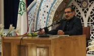 شمخانی: آمریکا به صراحت ایران را مانعی برای پیشبرد سیاستهای منطقهای خود عنوان کرده است