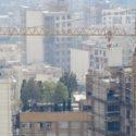 انجماد ساخت و ساز در کشور