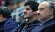 رسول خادم رییس فدراسیون کشتی ایران استعفا داد