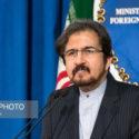 قاسمی: قطعنامه وضعیت حقوق بشر ایران با اهداف سیاسی تصویب شده و مردود است