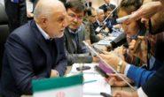 زنگنه: کاهش حتی یک بشکه نفت خط قرمز ایران است