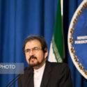 سخنگوی وزارت خارجه در گفت وگو با ایسنا :نگاه واحدی در ایران نسبت به رژیم صهیونیستی و آرمان فلسطین وجود دارد