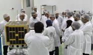 معاون وزیر علوم تاکید کرد: مجددا در فاصله اندکی امکان ساخت نسخه دوم ماهواره پیام در دانشگاه امیرکبیر وجود دارد.