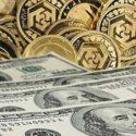 قیمتها از بازار سکه، طلا و ارز