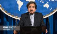 قاسمی در واکنش به اظهارات وزیر خارجه امارات:امارات به وضعیت یمن نگاه کند