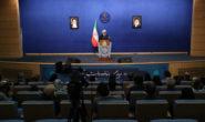 روحانی: همه اعضای دولت تدبیر و امید با روحیه بسیار بالا آماده خدمترسانی بیشتر به مردم شریف ایران هستند