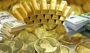 ارز، طلا و سکه ارزان شد
