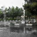 هشدار سریع سازمان هواشناسی  هشدار سریع ورود سامانه بارشی جدید به کشور از سه شنبه