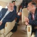 دکتر مسعود سلیمانی پس از تحمل یک سال گروگانگیری و حبس غیرقانونی در آمریکا آزاد و تحویل مقامات ایرانی شد.