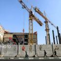 معاون بنیاد مستضعفان : زمان تحویل ساختمان جدید پلاسکو به کسبه اعلام شد