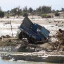 آخرین وضعیت مناطق سیل زده در هرمزگان