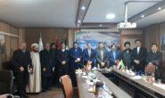 هیأت حقوقی و قضایی  ایران و عراق:مورد پیگیری حقوقی و قضایی ترور سپهبد سلیمانی با پیشنهاد تشکیل کمیته مشترک بین دو کشور موافقت کرد.