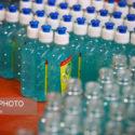 مدیر کل نظارت بر محصولات بهداشتی، دارویی و تجهیزات پزشکی سازمان حمایت:  قیمت مصوب انواع ژل و محلول ضدعفونیکننده اعلام شد