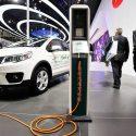 طرح اتحادیه اروپا: ممنوعیت خودروی بنزینی از سال ۲۰۳۵