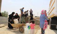 درددل مردم خوزستان: با انتقال آب، از پشت خنجر خوردیم