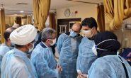 معاون وزارت بهداشت: واکسیناسیون کرونا سرعت میگیرد