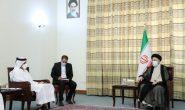 رییسی: ایران ثابت کرده دوستی قابل اتکا و شریکی مطمئن است
