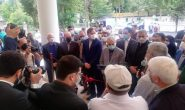 بزرگترین کتابخانه شمال کشور در گیلان افتتاح شد