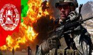 آمریکا و غرب مسئول اوضاع بحرانی افغانستان
