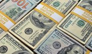 قیمت دلار در صرافی بانکی ۲۵ هزار و ۳۵۰ تومان شد