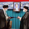رییس دولت سیزدهم در مراسم تنفیذ: هرجا به رهنمودهای امام و رهبری و سیاستهای نظام توجه شد کارها پیش رفت