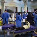 فارس شاخص مراجعه بیماران کرونایی به اورژانس پیش بیمارستانی را شکست