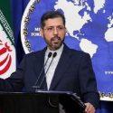 وزارت خارجه ایران: حملات به پنجشیر محکوم است/ شهادت رهبران افغانستان مایه تأسف است