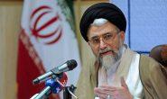 وزیر اطلاعات: بنا به توافق، گروههای ضدانقلاب باید خلع سلاح و از کردستان عراق خارج شود