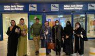 کمک ایران به فرار نمایندگان زن مجلس افغانستان از دست طالبان