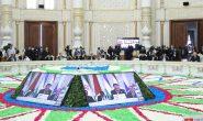 رسانه ژاپنی:گسترش نفوذ ایران در آسیای میانه با عضویت در پیمان شانگهای